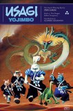 Usagi Yojimbo Vol 4 Dragin Bellow Conspiracy