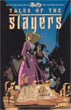 Buffy The Vampire Slayer  Tales Of The Slayers TP