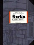 Berlin TP Vol 01 City of Stones