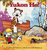 Calvin and Hobbes Yukon Ho!