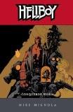 Hellboy TP Vol 05 Conqueror Worm