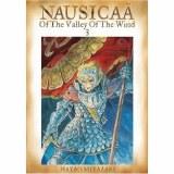 Nausicaa Vol 03