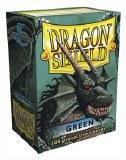 Dragon Shield Green Box