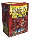 Dragon Shield Red Box