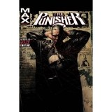 Punisher MAX TP Vol 01 In the Beginning