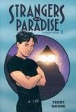 Strangers in Paradise Pocket Book TP Vol 03