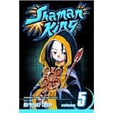 Shaman King Vol 05