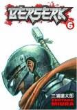 Berserk Vol 06