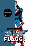 American Flagg Definitive Collection TP Vol 02