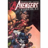 Avengers Disassembled TP