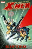 Astonishing X-Men Vol 01 Gifted TP