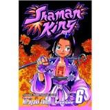Shaman King Vol 06