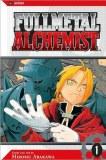 Fullmetal Alchemist Vol 01