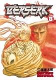Berserk Vol 08