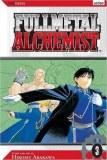 Fullmetal Alchemist Vol 03