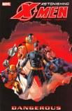 Astonishing X-Men VOL 02  Dangerous