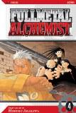Fullmetal Alchemist Vol 04