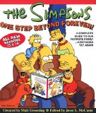 Simpsons One Step Beyond Forever
