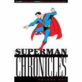 Superman Chronicles Vol 1