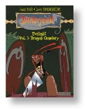 Dungeon Twilight Vol 1