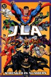 JLA TP Vol 04 Strength In Numbers