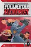 Fullmetal Alchemist Vol 07