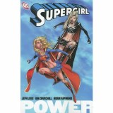 Supergirl Power TP