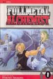Fullmetal Alchemist Vol 08