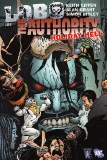 Authority Lobo Holiday Hell TP