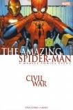 Civil War Amazing Spider-Man TP