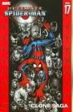 Ultimate Spider-Man TP Vol 17 Clone Saga