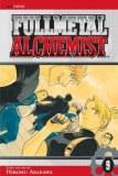 Fullmetal Alchemist Vol 09