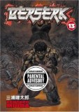 Berserk Vol 13