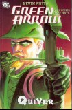 Green Arrow Quiver TP