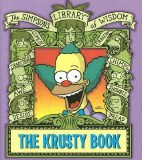 Simpsons The Krusty Book HC