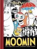 Moomin Book 1