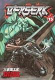 Berserk Vol 15