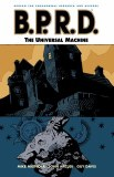 BPRD Vol 06 The Universal Machine TP