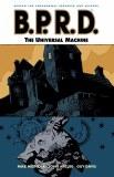 BPRD Vol 06 The Universal Machine TP