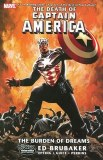 Captain America TP Death of Captain America Vol 02