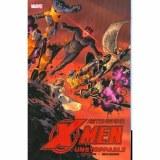 Astonishing X-Men TP Vol 04 Unstoppable