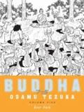 Buddha Vol 05 Deer Park