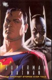 Superman Batman Greatest Stories Ever Told