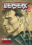 Berserk Vol 17