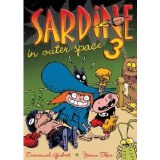 Sardine in Outer Space Vol 03