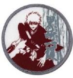 Bleach Ichigo Circle Patch