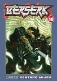 Berserk Vol 18