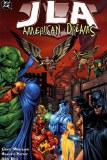 JLA TP Vol 02 American Dreams