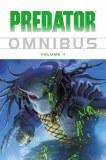 Predator Omnibus TP VOL 01