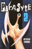 Parasyte Vol 02